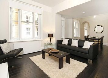 Thumbnail 2 bed flat to rent in Westminster Palace Gardens, London