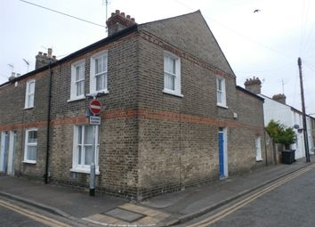 Thumbnail 3 bedroom property to rent in Argyle Street, Cambridge
