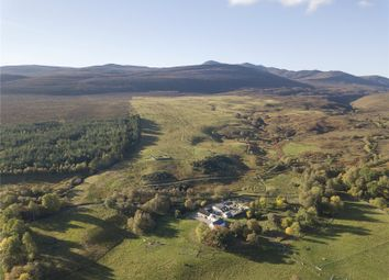 Thumbnail Land for sale in Ardgay
