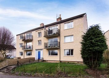 Thumbnail 2 bed flat for sale in 207/2 Telford Road, Crewe, Edinburgh