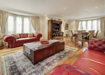 Thumbnail 5 bed detached house to rent in Greenhalgh Walk, Hampstead Garden Suburb