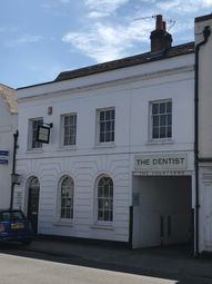 Thumbnail Office for sale in 30 London Street, Chertsey