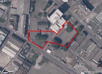 Thumbnail Land for sale in Development Land / Car Park, Bradford