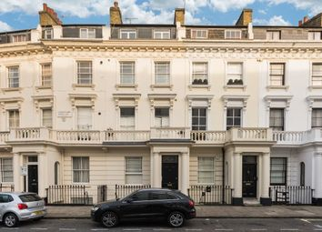 Thumbnail 1 bedroom flat to rent in Cumberland Street, Pimlico