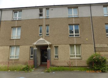 Thumbnail 1 bedroom flat to rent in Hollybrook Street, Glasgow