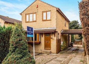 Thumbnail 3 bed detached house for sale in Chatsworth Terrace, Earlsheaton, Dewsbury