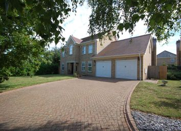 5 bed detached house for sale in Mallow Walk, St. James Road, Goffs Oak EN7