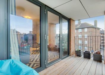 Thumbnail 2 bed flat for sale in Cowley Road, Brixton, London