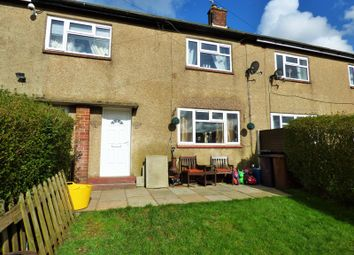 Thumbnail 3 bed mews house for sale in Bowness Road, Padiham, Burnley