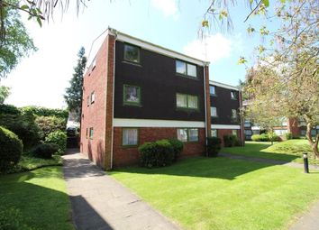 Thumbnail 2 bedroom flat for sale in West Fryerne, Parkside Road, Reading