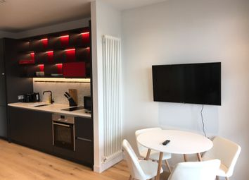 Bridgewater House, London City Island, Canning Town E14. 1 bed flat
