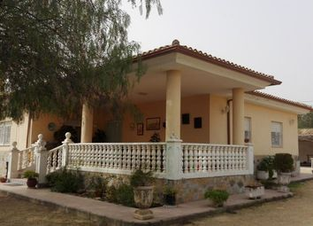 Thumbnail 4 bed villa for sale in Ontinyent, Alicante, Spain