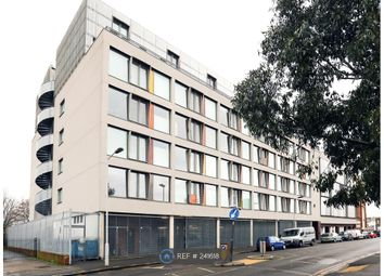 Thumbnail 2 bed flat to rent in Arklow Road, London