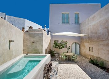 Thumbnail 2 bed villa for sale in Pyrgos, Santorini, Cyclade Islands, South Aegean, Greece