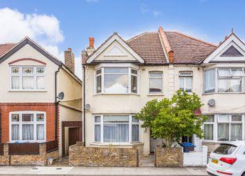 3 bed semi-detached house for sale in Cavendish Avenue, New Malden, Surrey KT3