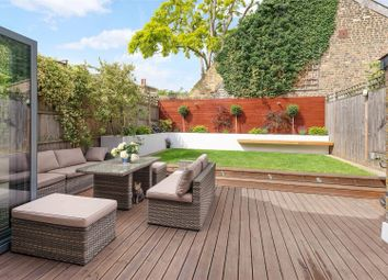 Thumbnail 3 bed semi-detached house for sale in Ursula Street, Battersea, London