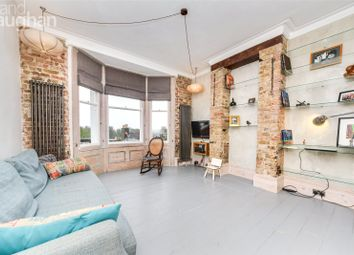 Hampstead Road, Brighton BN1. 1 bed flat for sale