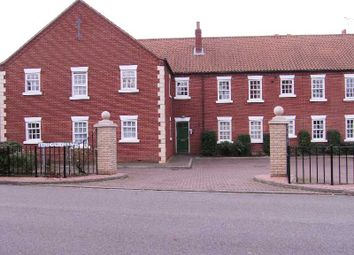 Thumbnail 2 bed flat to rent in Kesteven Court, New Street, Grantham
