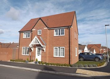 Thumbnail 3 bed detached house for sale in Codling Road, Evesham