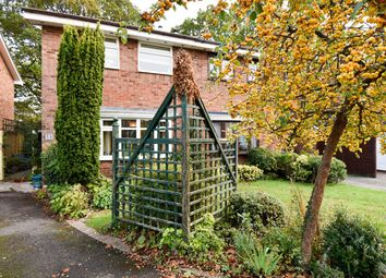 Thumbnail 2 bed semi-detached house for sale in Tenbury Close, Church Hill North, Redditch