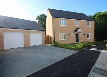 Thumbnail 4 bed detached house for sale in The Canterbury, The Mallards, Willow Close, Brundall