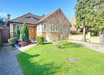 Thumbnail 4 bed detached bungalow for sale in Burford Close, Ickenham