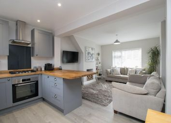 3 bed terraced house for sale in Hamilton Road, Walmer, Deal CT14