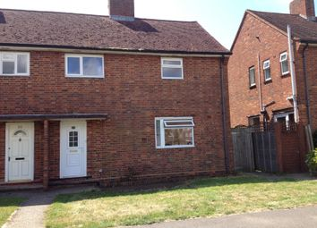 Thumbnail 4 bed property to rent in Hay Road, Chichester