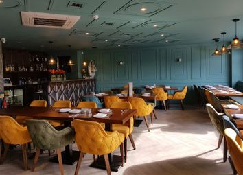 Thumbnail Restaurant/cafe for sale in High Road, North London
