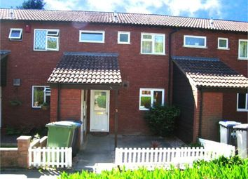 Thumbnail 3 bed terraced house to rent in Alfred Green Close, Town Centre, Rugby, Warwickshire