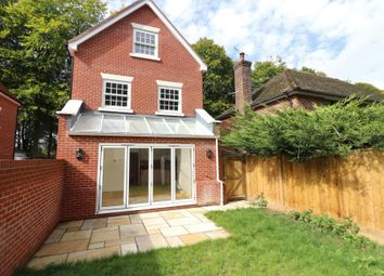4 bed town house for sale in Chilbolton Avenue, Winchester SO22