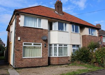 Thumbnail 2 bedroom flat for sale in Glenmore Gardens, Norwich