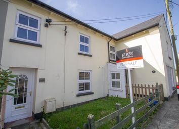 Thumbnail 3 bed terraced house for sale in Station Road, Bere Alston, Yelverton