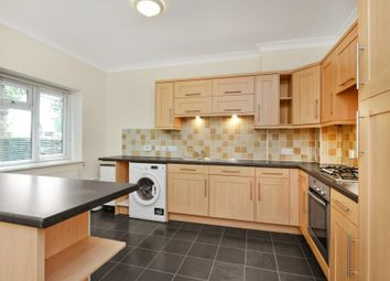 Thumbnail 1 bed flat to rent in Castlebar Park, London