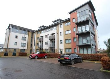 Thumbnail 2 bed flat for sale in Leyland Road, Motherwell, North Lanarkshire