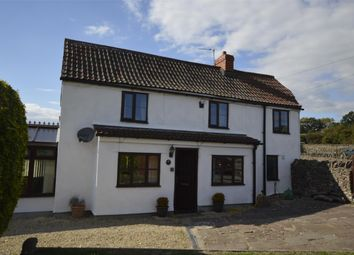 Thumbnail 4 bed detached house for sale in Quarry Barton, Hambrook, Bristol