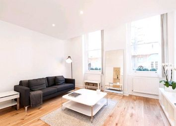 Thumbnail 1 bedroom flat to rent in Nottingham Place, Marylebone Village, London