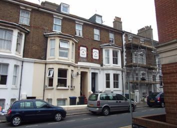 Thumbnail 2 bed duplex to rent in Ranelagh Road, Deal