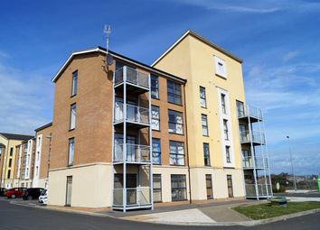 Thumbnail 2 bed flat for sale in Charlton Boulevard, Patchway, Bristol