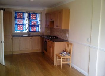 Thumbnail 3 bed flat to rent in Moatfield, Christchurch Avenue, Brondesbury