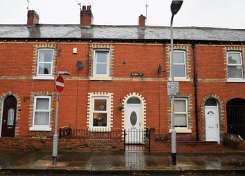 Thumbnail 2 bedroom terraced house to rent in Sybil Street, Carlisle