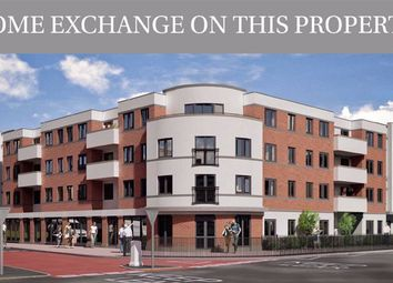 Thumbnail 2 bed property for sale in Cambridge Street, Aylesbury