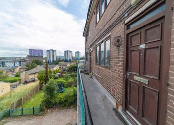 Thumbnail 2 bed flat for sale in Powell Street, Sheffield