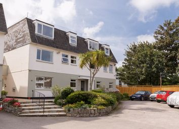 Thumbnail 2 bed flat for sale in Penvale Court, Falmouth