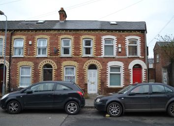 Thumbnail 4 bed flat to rent in 2, 1 Carmel Street, Belfast