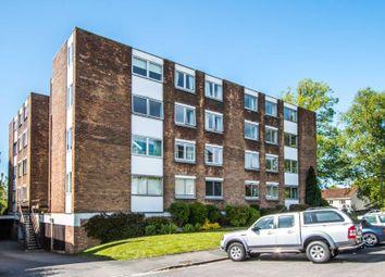 Thumbnail 2 bed flat to rent in Julian Road, Stoke Bishop, Bristol