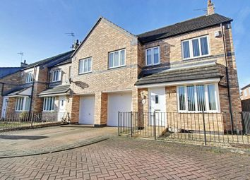 Thumbnail 4 bed end terrace house for sale in Malton Mews, Beverley