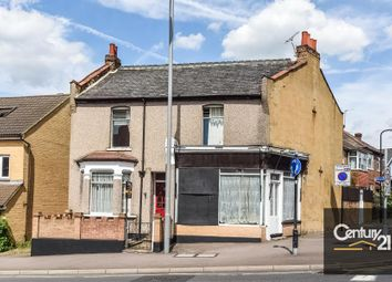 Thumbnail 3 bedroom detached house for sale in Higham Hill Road, London
