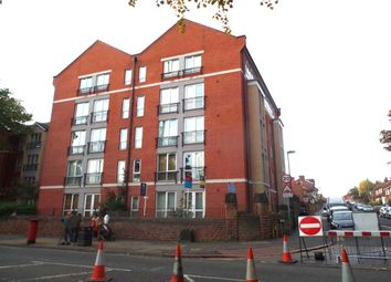 2 bed flat for sale in Russell Road, Nottingham NG7