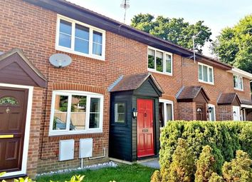 Thumbnail 2 bed property to rent in Crabapple Close, Totton, Southampton